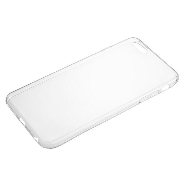 iPhone6 Plus ケース Helium 最薄部0.6mmTPUケース クリア iPhone 6 Plus_0