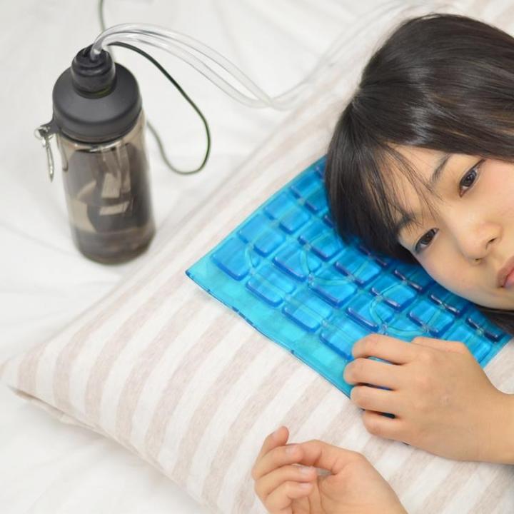 USB水冷静音クーリングパッド_0