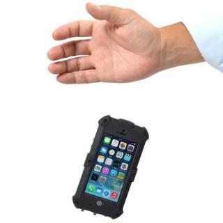 防滴&耐ショックケース for iPhone5/5s