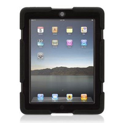 Survivor  iPad 2 3rd 4th-BlackBlackBlack
