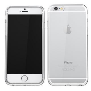 【iPhone6ケース】ウルトラスリム TPUクリアケース クリア iPhone 6_1