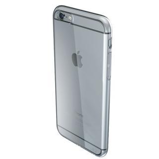 【iPhone6ケース】ウルトラスリム TPUクリアケース クリア iPhone 6_3