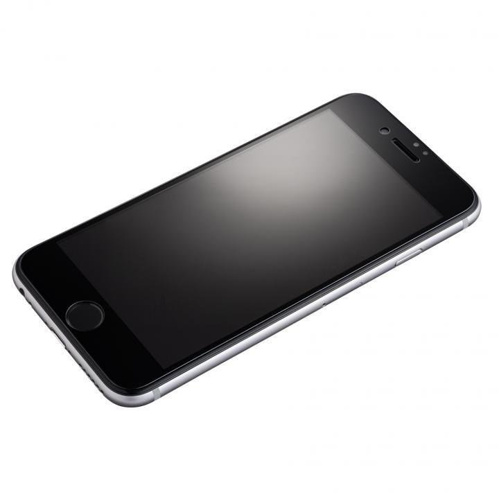 iPhone8 Plus/7 Plus フィルム GRAMAS フルカバー強化ガラス ブラック iPhone 8 Plus/7 Plus_0