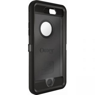 【iPhone6ケース】耐衝撃ケース OtterBox Defender ブラック iPhone 6_1