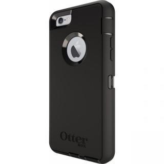 【iPhone6ケース】耐衝撃ケース OtterBox Defender ブラック iPhone 6_3