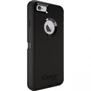 【iPhone6ケース】耐衝撃ケース OtterBox Defender ブラック iPhone 6_4