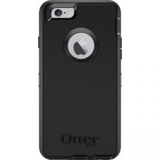 【iPhone6ケース】耐衝撃ケース OtterBox Defender ブラック iPhone 6_5