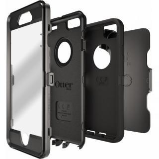 【iPhone6ケース】耐衝撃ケース OtterBox Defender ブラック iPhone 6_6