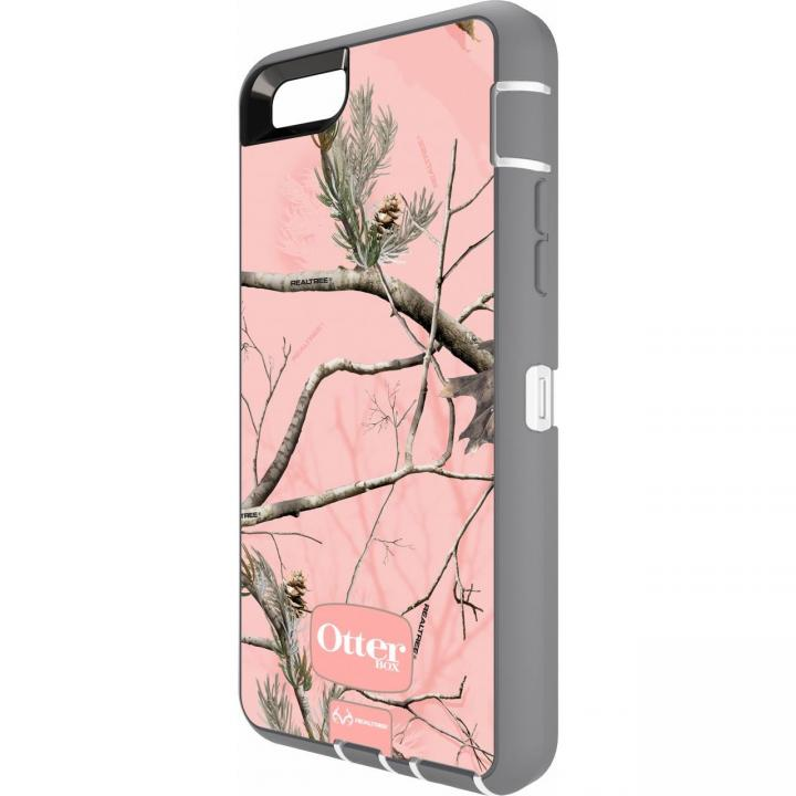 【iPhone6ケース】耐衝撃ケース OtterBox Defender Realtree AP Pink iPhone 6_0