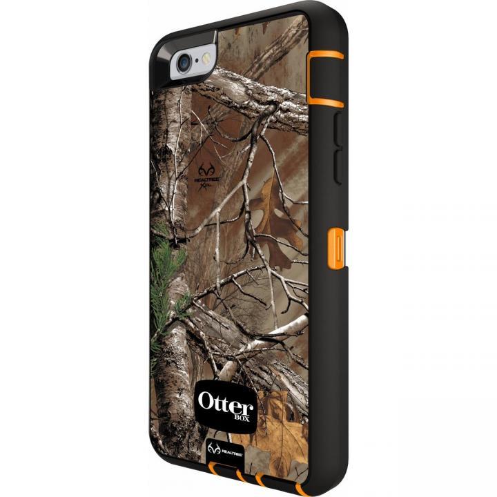 耐衝撃ケース OtterBox Defender Realtree EXTRA iPhone 6