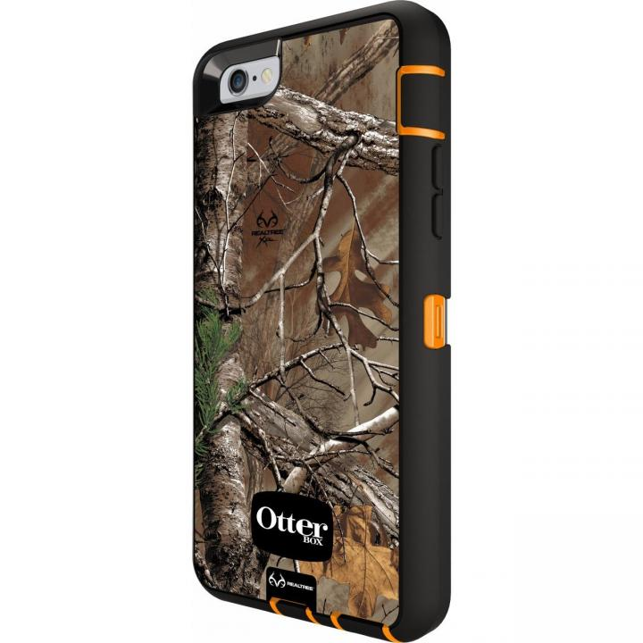 iPhone6 ケース 耐衝撃ケース OtterBox Defender Realtree EXTRA iPhone 6_0