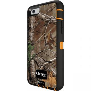 iPhone6 ケース 耐衝撃ケース OtterBox Defender Realtree EXTRA iPhone 6