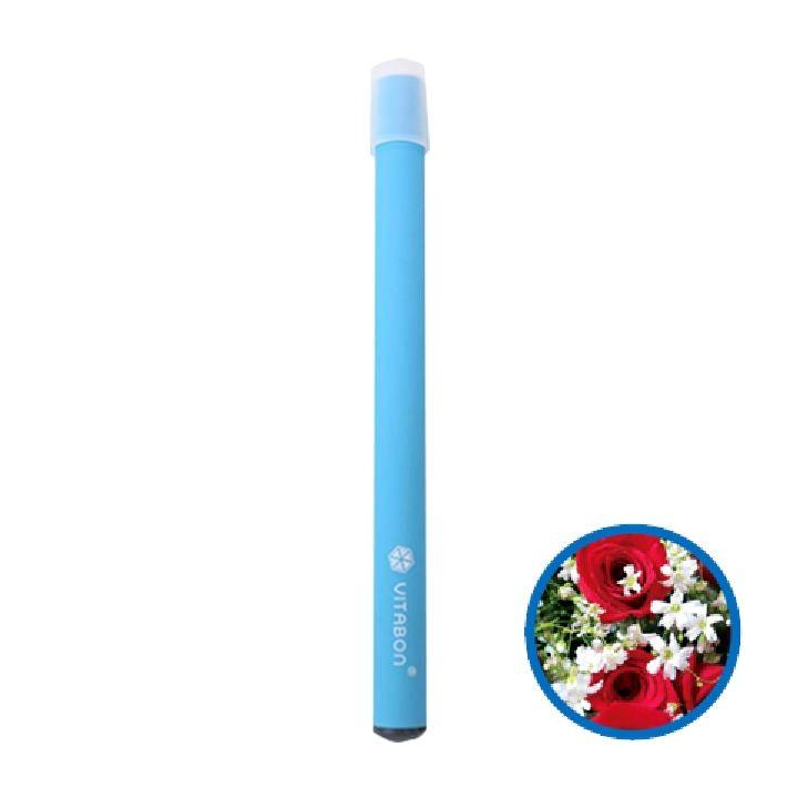 電子ビタミン水蒸気スティック VITABON ジャスミン&ローズ_0