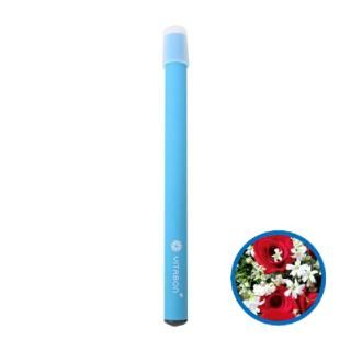 電子ビタミン水蒸気スティック VITABON ブルー【7月上旬】