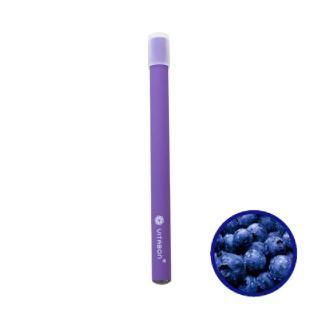 電子ビタミン水蒸気スティック VITABON ブルーベリー&ブラックカシス