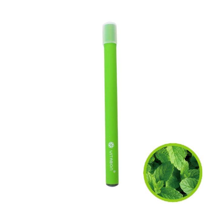 電子ビタミン水蒸気スティック VITABON ミント&メンソール