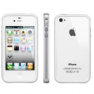 その他のiPhone/iPod ケース Spigen Case Neo Hybrid2S Snow Series Satin Silver