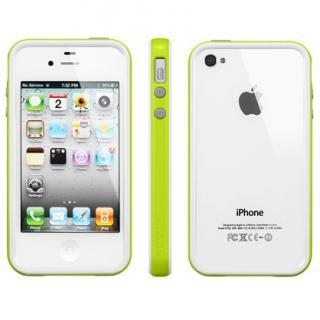 Spigen Case Neo Hybrid2S Snow Series Lime