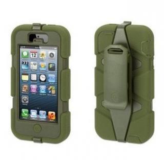 Survivor iPhone5-OLV Olive