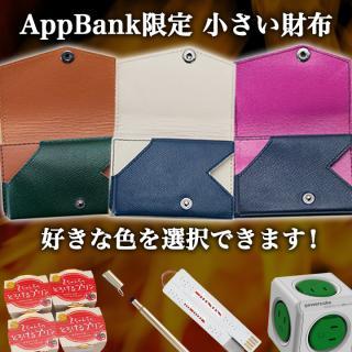 [みっくす福袋]小さい財布福袋【7月上旬】
