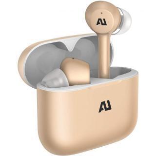Ausounds AU-Stream 完全ワイヤレスイヤホン ゴールド