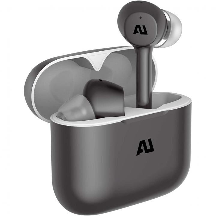 Ausounds AU-Stream 完全ワイヤレスイヤホン グレー_0