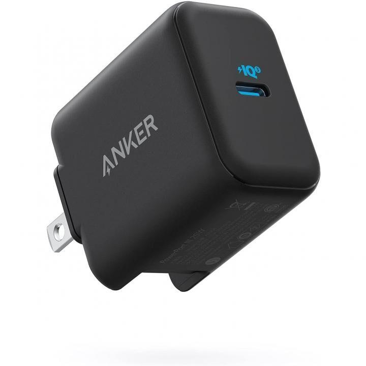 Anker PowerPort III 25W ブラック【7月下旬】_0