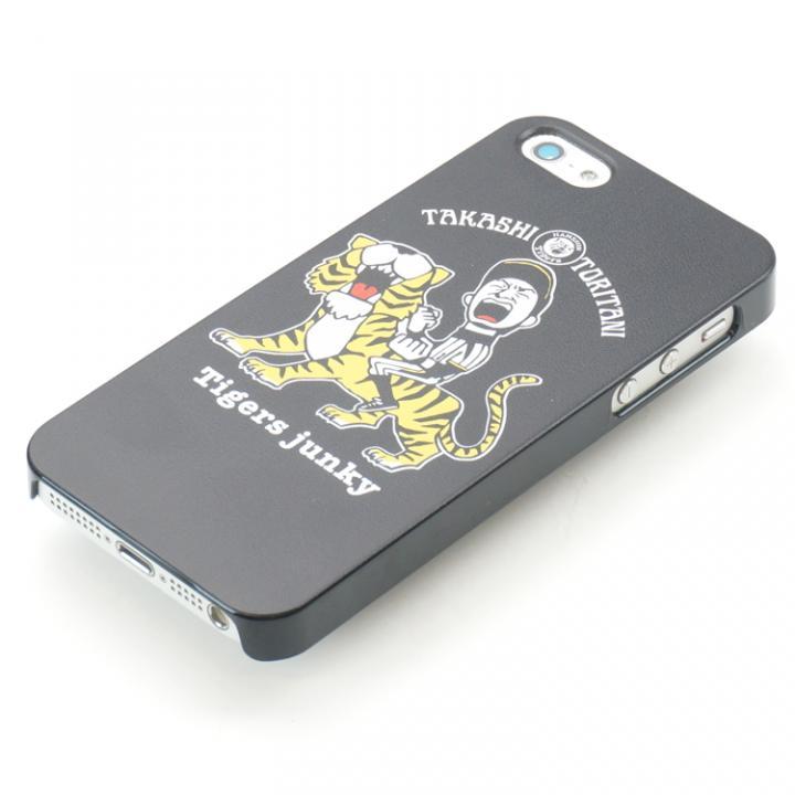 iPhone SE/5s/5 ケース 鳥谷 敬(ブラック) iPhone 5 ケース_0