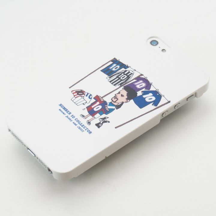 【iPhone SE/5s/5ケース】Select10(ホワイト) iPhone5ケース_0