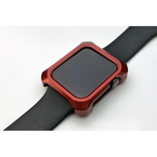 ギルドデザイン Solid bumper ソリッドバンパー for Apple Watch 44mm、Series4.5.6/SE用 レッド