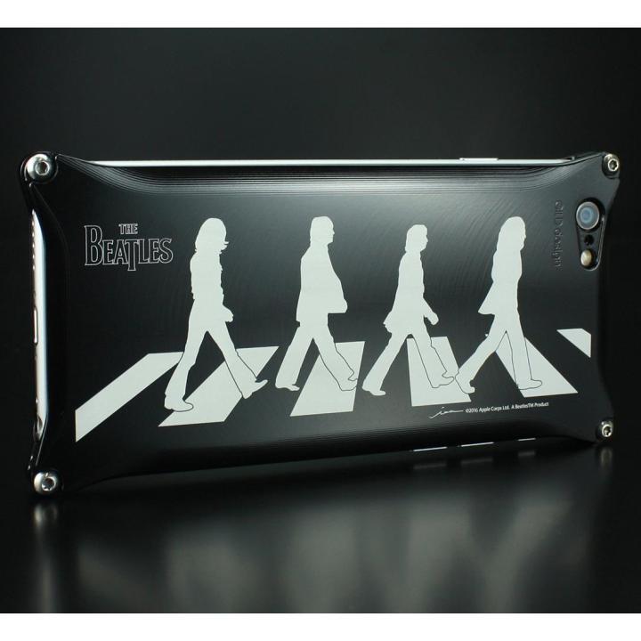 [新iPhone記念特価]ザ・ビートルズ初来日50周年記念×GILD design ABBEY ROAD iPhone 6s/6