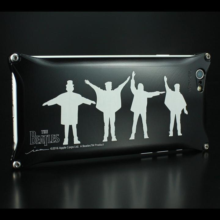 【iPhone6s/6ケース】ザ・ビートルズ初来日50周年記念×GILD design HELP! iPhone 6s/6_0