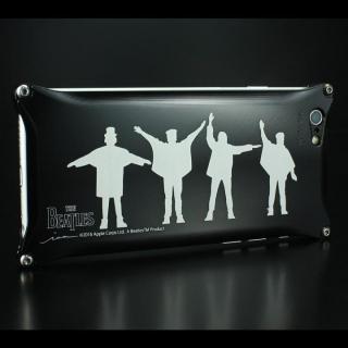 [新iPhone記念特価]ザ・ビートルズ初来日50周年記念×GILD design HELP! iPhone 6s/6
