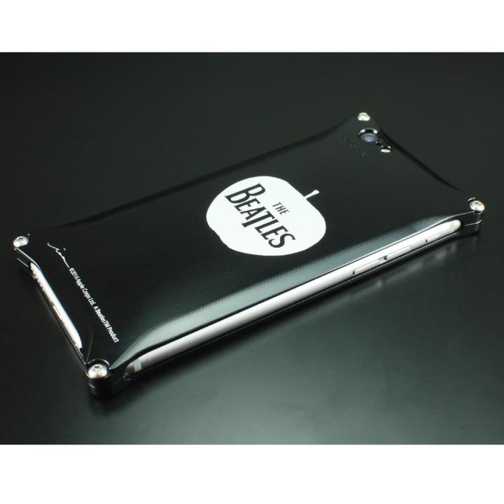 iPhone6s/6 ケース ザ・ビートルズ初来日50周年記念×GILD design アップル・マーク iPhone 6s/6_0