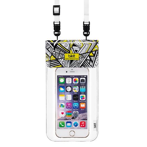 iPhone6s/6s Plus ケース bikit2 5.7インチ対応 スマートフォン用ファッション防水ポーチ カートゥーン_0