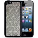 The 3D idea iPhone5 Skin - White