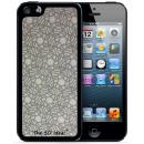 The 3D idea iPhone5 Skin - White
