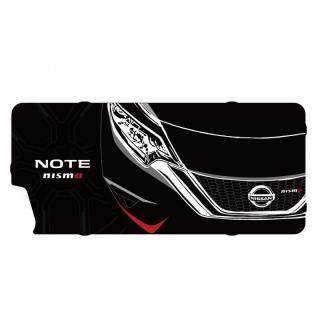 NISMO NOTE ジュラルミン製iPhoneバンパー専用背面パネルC iPhone 7