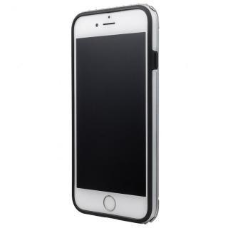 【iPhone6s/6ケース】GRAMAS COLORS Rib ハイブリッドケース グレイ iPhone 6s/6_1