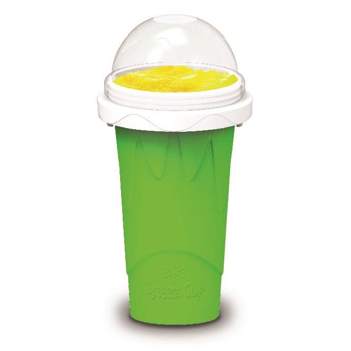 不思議なモミモミカップ Frozen Magic フローズンマジック グリーン_0
