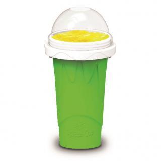 不思議なモミモミカップ Frozen Magic フローズンマジック グリーン