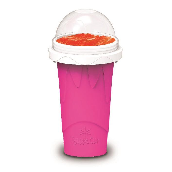 【在庫限り】不思議なモミモミカップ Frozen Magic フローズンマジック ピンク
