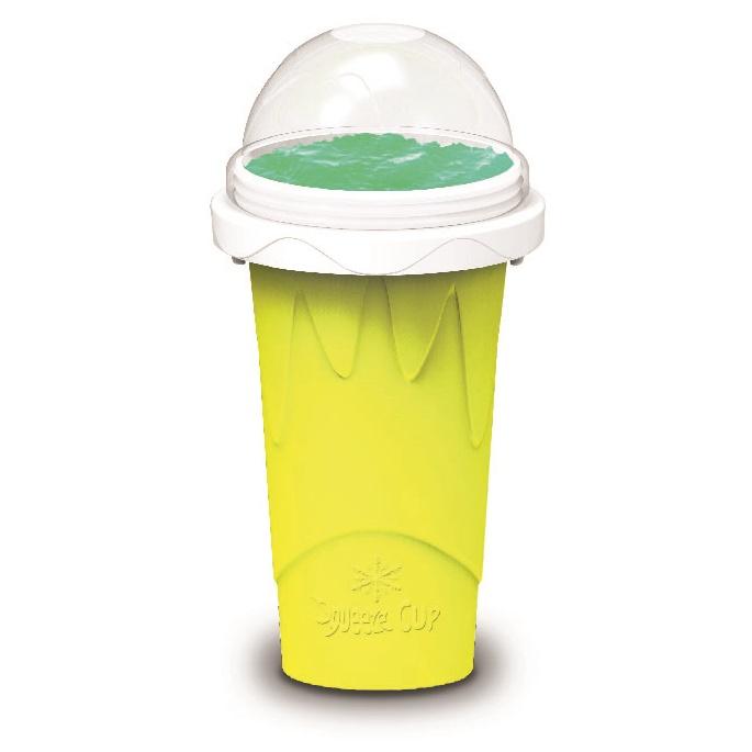 不思議なモミモミカップ Frozen Magic フローズンマジック イエロー