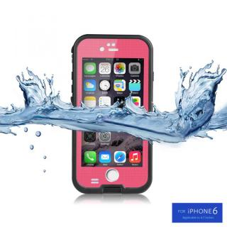 WATER PROOF CASE ピンク