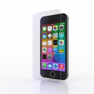 【iPhone SE/5s/5フィルム】[0.33mm]クリアなブルーライト低減92% 強化ガラス iPhone SE/5s/5/5c_3