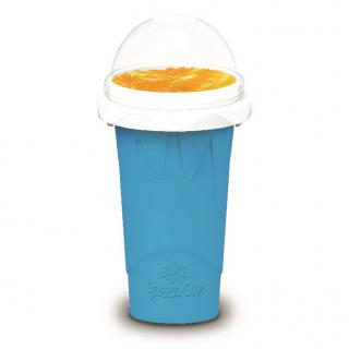 不思議なモミモミカップ Frozen Magic フローズンマジック ブルー