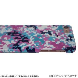 【iPhone7ケース】進撃の巨人 ハードケース camo リヴァイver for iPhone 7【11月上旬】_1