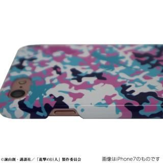 【iPhone7ケース】進撃の巨人 ハードケース camo リヴァイver for iPhone 7【11月上旬】_2