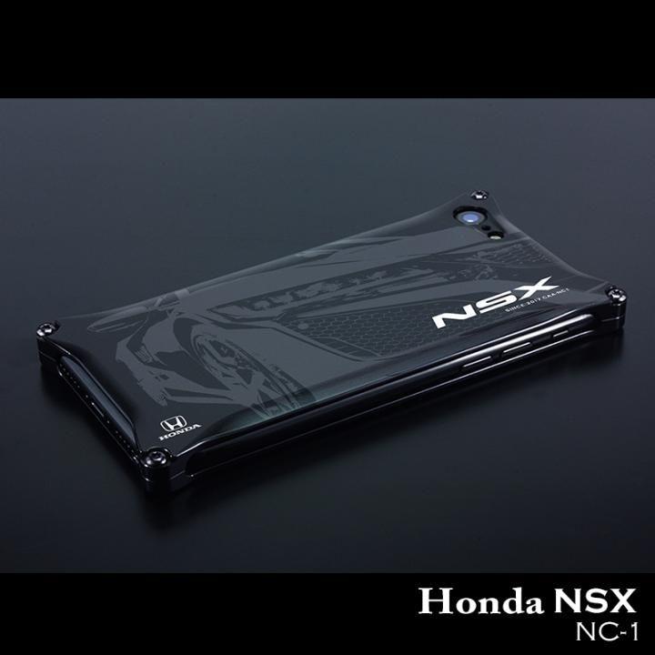 Honda NSX NC-1 ジュラルミン製iPhoneケース for iPhone 7