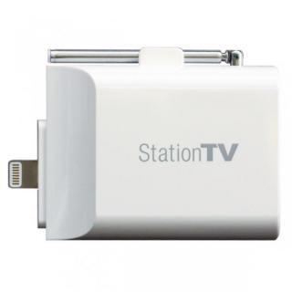 StationTV モバイル テレビチューナー PIX-DT355-PL1 送料無料